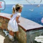 Importanta ascultarii de parinti-SCUFITA ROSIE -film pentru copii