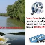 Cursul Dunarii de la izvor pana la varsare -The Danube from the source to the sea-documentar