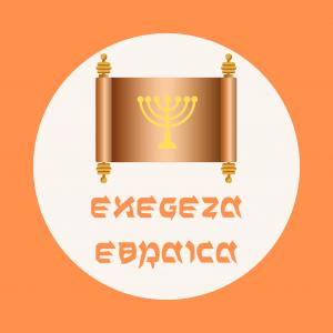 exegeza ebraica